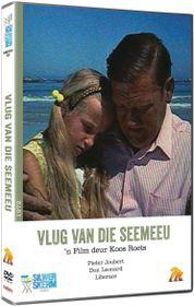 Vlug Van Die Seemeeu (DVD)