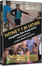 Honey I'M Home (DVD)
