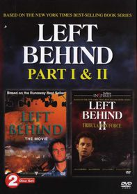 Left Behind Collection (DVD)