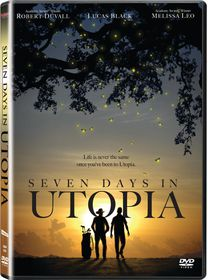 Seven Days In Utopia (DVD)