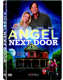 Angel Next Door (DVD)