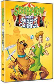 Scooby-Doo & The Creepy Carnival (DVD)