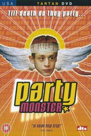 Party Monster (Special Edition) - (Import DVD)