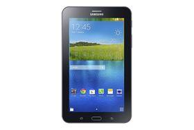 "Samsung Galaxy TAB3 Lite 7"" 8GB 3G and WiFi Tablet - Black"