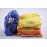 Fancypants Washable Nappy - 3 Pack (One Size)