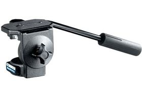 Manfrotto 128LP Micro Video Head Black