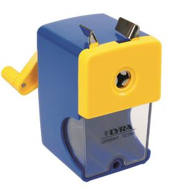 Lyra Plastic Sharpener Machine