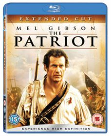 Patriot (Mel Gibson) - (Import Blu-ray Disc)