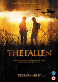 The Fallen (Daniel Asher) - (Import DVD)
