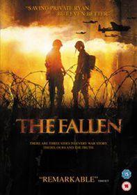 The Fallen (Daniel Asher) - (Import DVD)