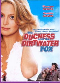 Duchess & Dirtwater Fox - (Import DVD)