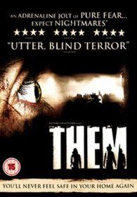 Them (2006) - (Import DVD)