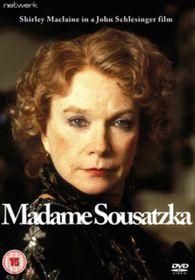 Madame Souzatska - (Import DVD)