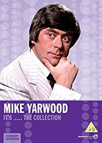 Mike Yarwood (DVD)