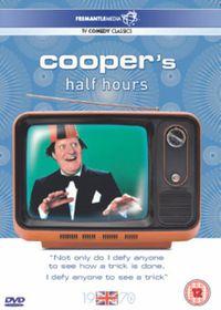 Tommy Cooper-Half Hours - (Import DVD)