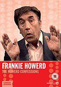 Frankie Howerd The Howerd Confessions (DVD)