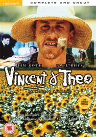 Vincent and Theo - (Import DVD)