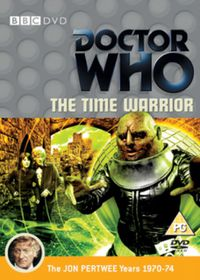 Doctor Who - Time Warrior - (Import DVD)