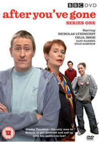 After You've Gone Series 1 (DVD)