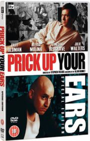 Prick up Your Ears (Special Edition) - (Import DVD)