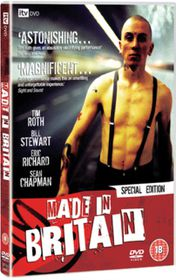 Made in Britain (Special Edition) - (Import DVD)