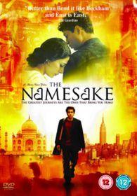 Namesake - (Import DVD)