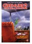 Gremlins 2: The New Batch - (DVD)