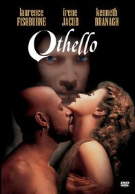Othello (1995)(DVD)