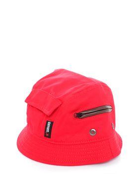 Soviet Rhapsody Hat in Red