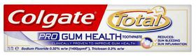 Colgate Total Pro Gum Health - 75ml