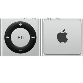 Apple iPod Shuffle 2GB - White/Silver