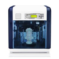 XYZprinting Da Vinci 1.0 AiO 3D Printer and Scanner