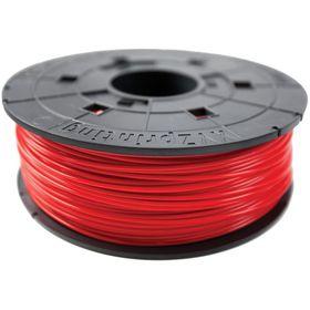 XYZprinting da Vinci 1.0A 1.75mm ABS Filament  - Red 600g