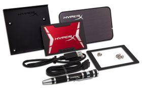 "HyperX Savage Series - 120GB 2.5"" SATA3 SSD"