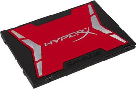 "HyperX Savage Series - 960GB 2.5"" SATA3 SSD"