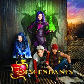 Various Artists - The Descendants Original Soundtrack (CD)
