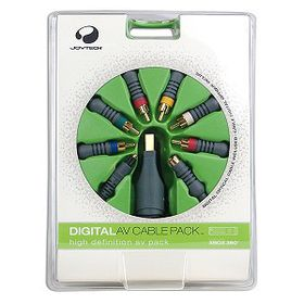 Dreamgear - Xbox 360 Digital AV Cable (Xbox 360)
