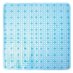 Wildberry - Bath Shower Mat - Light Blue