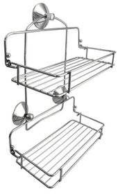 Wildberry - Shower Caddy - 2 Tier