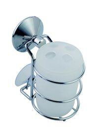 Wildberry - Suction Cup Toothbrush Holder