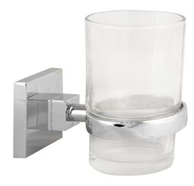 Wildberry - Stainless Steel and Zinc Tumbler Holder