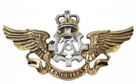 Alchemy Temerities Wings Medal Alchemy of England Steampunk Collection