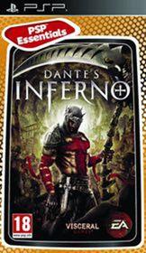 Dante's Inferno (Essentials) (PSP)