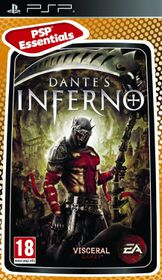 Dante's Inferno (Essentials) (PSP)