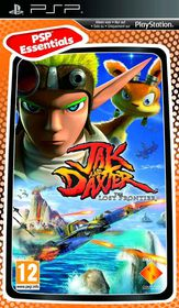 Jak And Daxter: The Lost Frontier (Essentials) (PSP)