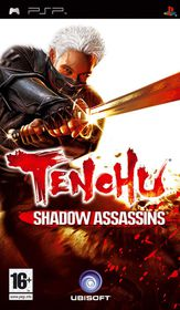 Tenchu: Shadow Assassins (PSP)