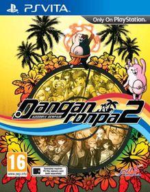 Danganronpa 2: Goodbye Despair (PS Vita)