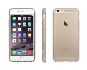 Body Glove Ghost Case for iPhone 6 Plus - Clear