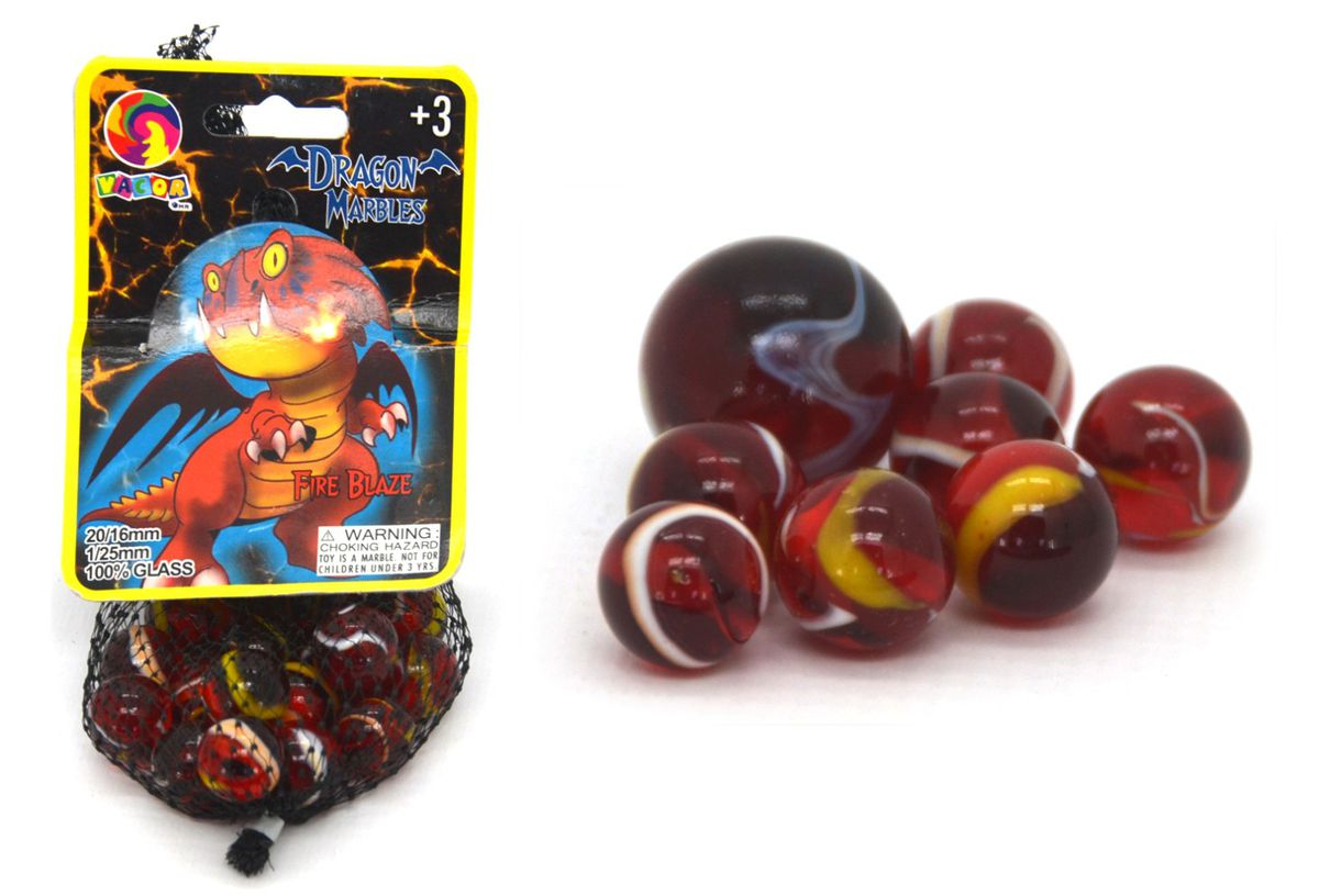 Ideal Toy Marbles Fire Blaze Buy Online In South Africa
