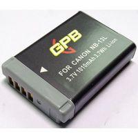 GPB Canon NB-13L Battery
